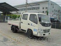 福田牌BJ1049V9ADA-AA型载货汽车