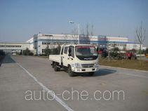 Foton BJ1049V9AD6-AA cargo truck