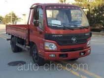Foton BJ1049V9JD6-A2 cargo truck