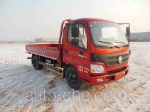 福田牌BJ1049V9JD6-F2型载货汽车