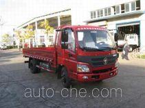 Foton BJ1049V9JEA-FA cargo truck