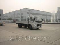 Foton Ollin BJ1049V9JE6-C cargo truck