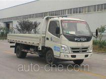 福田牌BJ1049V9JEA-FB型载货汽车