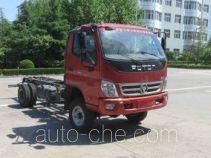 Foton BJ1049V9JEA-FG truck chassis
