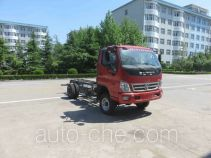 Foton BJ1049V9JEA-FH truck chassis