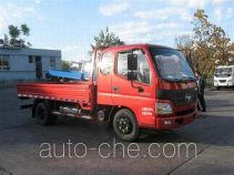 福田牌BJ1049V9PD6-FB型载货汽车