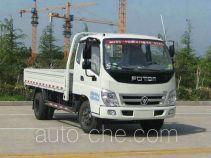 福田牌BJ1049V9PW6-AA型载货汽车