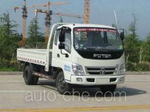 Foton BJ1049V9PW6-AA cargo truck