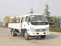 福田牌BJ1053VBPEA-A型载货汽车