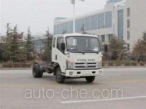 Foton BJ1053VBPEA-B2 truck chassis
