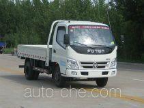 福田牌BJ1059VBJDA-AA型载货汽车