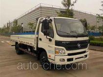 福田牌BJ1059VBJEA-FA型载货汽车