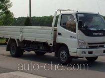Foton Ollin BJ1059VBJEA-KE cargo truck