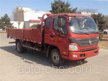福田牌BJ1059VBPEA-FA型载货汽车