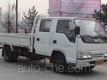 Foton Ollin BJ1059VCAW5 cargo truck