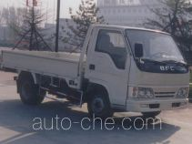 Foton Ollin BJ1059VCJW5 cargo truck