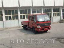 福田牌BJ1061VDAD4-FA型载货汽车