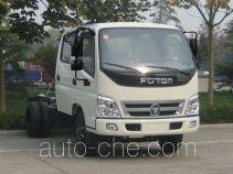 Foton BJ1061VDADA-FA truck chassis