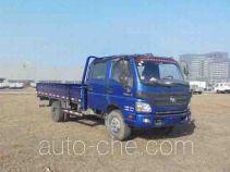福田牌BJ1069VBAEA-F2型载货汽车