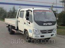 福田牌BJ1069VCAEA-AB型载货汽车
