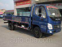 福田牌BJ1069VCJEA-AA型载货汽车