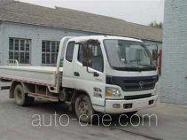 Foton BJ1069VDPD6-FB cargo truck
