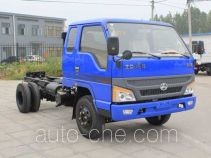 BAIC BAW BJ1070PPT43D truck chassis