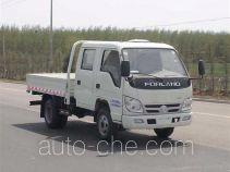 Foton BJ1073VEAEA-A cargo truck