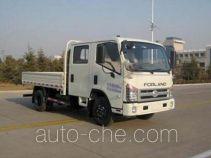 Foton BJ1073VEAEA-B3 cargo truck