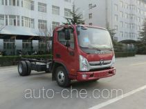 Foton BJ1078VEJDA-FE truck chassis