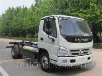 福田牌BJ1079VDJCA-A1型载货汽车底盘