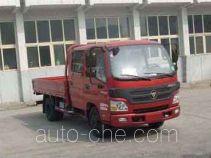 福田牌BJ1079VEAD8-FA型载货汽车