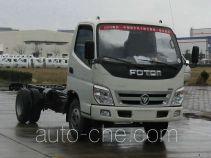 福田牌BJ1079VEJEA-FA型载货汽车底盘