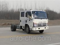Foton BJ1083VEAEA-A3 truck chassis