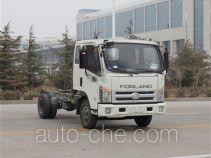 福田牌BJ1083VEPEA-B2型载货汽车底盘