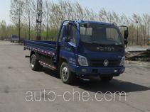 Foton BJ1089VEJCA-A1 cargo truck