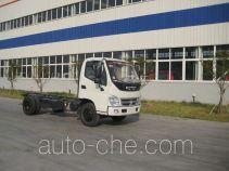 福田牌BJ1089VEJCA-AA型载货汽车底盘