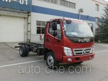 福田牌BJ1089VEJDA-A2型载货汽车底盘