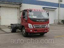 福田牌BJ1089VEJEA-F3型载货汽车底盘