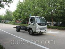 福田牌BJ1041V9JD5-FD型载货汽车底盘
