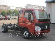 Foton BJ1163VKPEG-FB truck chassis