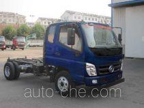 福田牌BJ1095VEPEA-1型载货汽车底盘