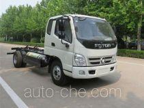 福田牌BJ1059VBJCA-A1型载货汽车底盘