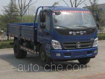 福田牌BJ1099VEJEA-A4型载货汽车