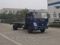 福田牌BJ1099VEPED-A2型载货汽车底盘