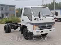 北京牌BJ1106P1U51D型载货汽车底盘