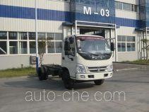 福田牌BJ1109VEJEA-FA型载货汽车底盘
