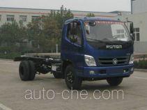 福田牌BJ1109VEJED-F1型载货汽车底盘