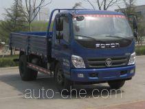 福田牌BJ1109VEJED-F1型载货汽车