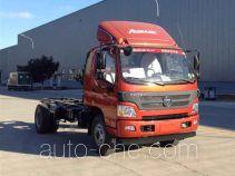 福田牌BJ1109VEPEG-A1型载货汽车底盘